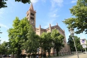 Chiesa dei Santi Pietro e Paolo.
