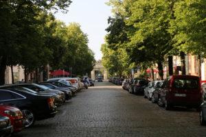 Jägertor Potsdam
