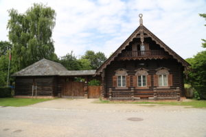 Russian Quartier