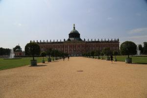 Parco di Sanssouci - Neues Palais