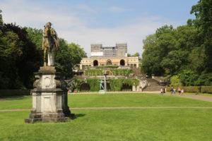 Parco di Sanssouci Orangery Palace