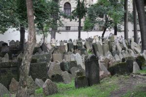 Un giro nel quartiere ebraico