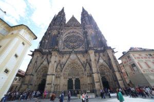 La Cattedrale di San Vito.
