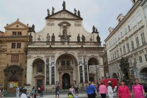 Chiesa di San Salvatore.