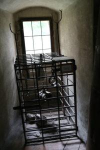 Il Vicolo d'Oro - Museo delle Armi e Strumenti di tortura.