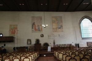 Cappella di Betlemme.