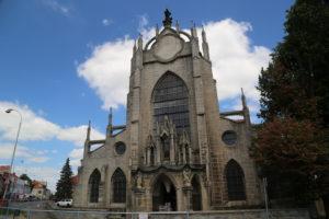 Chiesa di Nostra Signora di Sedlec