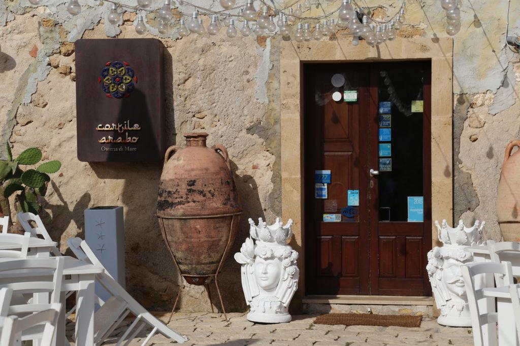 Ristorante il Cortile Arabo