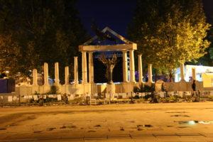 Liberty Square (Piazza della Libertà).