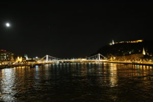 Ponte Santa Elisabetta.