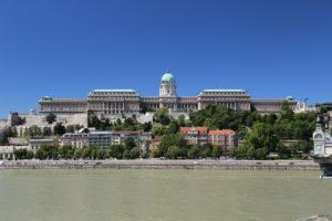 Castello di Buda.