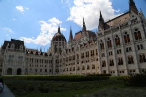 Il Parlamento.