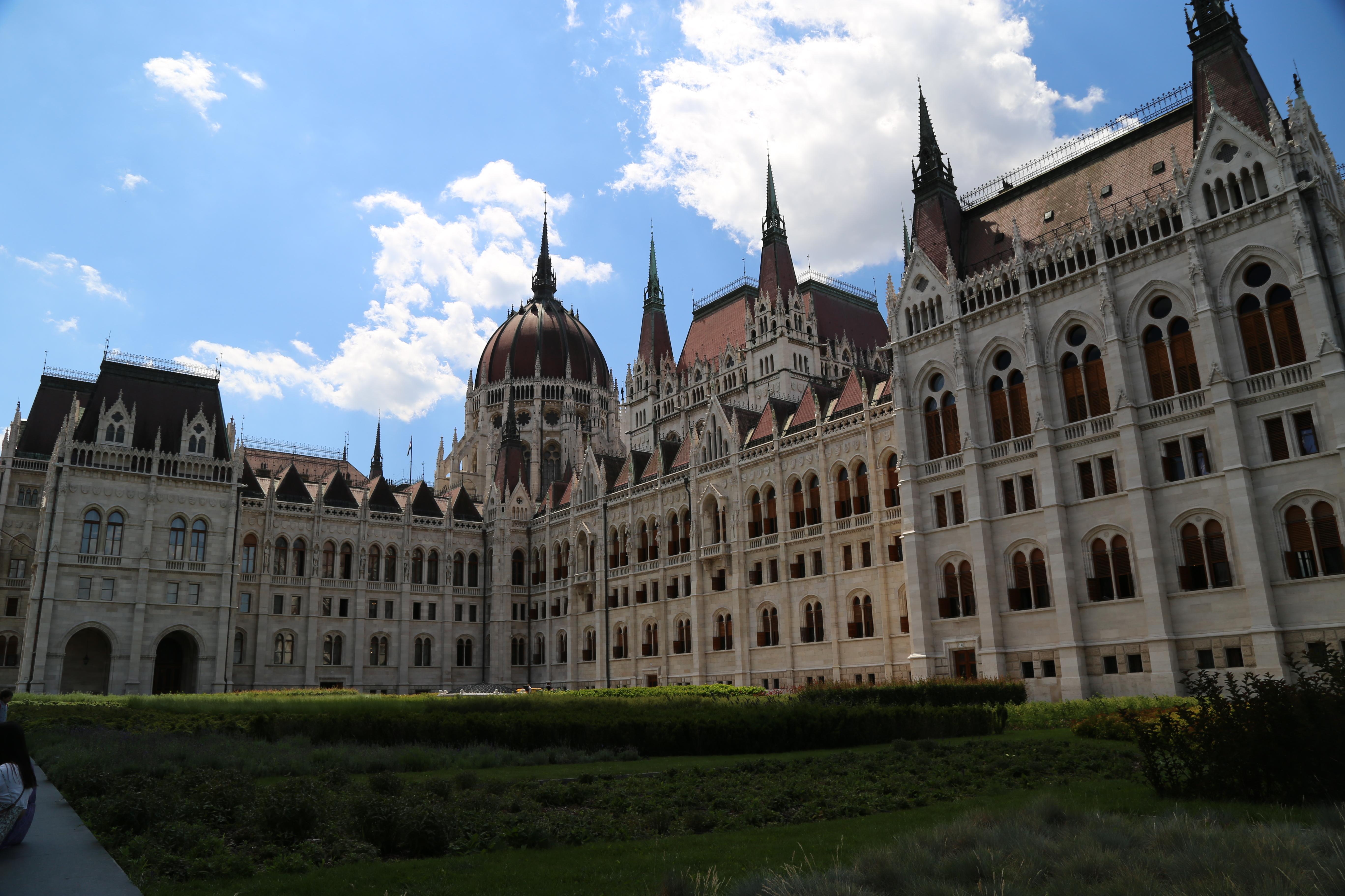 Budapest fotografando in giro per il mondo for Il parlamento