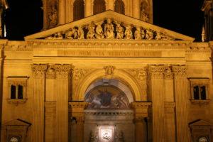 Basilica di Santo Stefano.