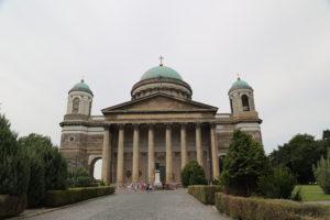 Esztergom, Cattedrale di Nostra Signora e di Sant'Adalberto