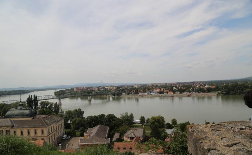L'Ansa del Danubio