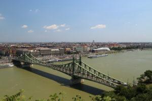 Ponte della libertà.