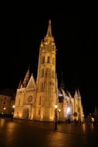 Chiesa di Mattia.