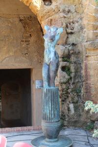 Agrigento, Museo archeologico regionale Pietro Griffo.