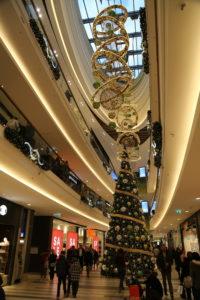 Centro commerciale Aquis Plaza Aachen.