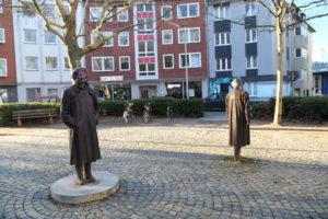Suermondtplatz