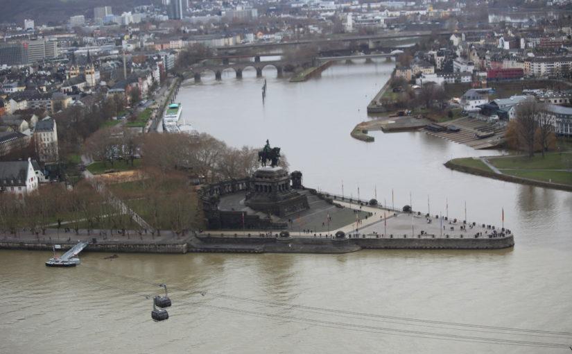 Coblenza (Koblenz)