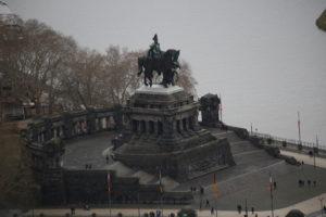 Memorial of German Unity