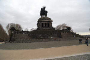 Memorial of German Unity.
