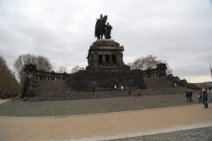 Memorial of German Unity.