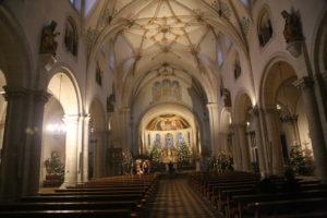 Basilica di San Castore