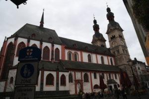 Liebfrauenkirche - Chiesa cattolica.