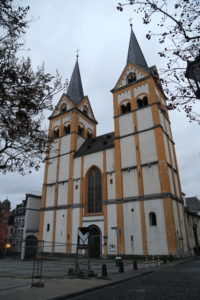 Chiesa Evangelica.