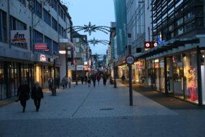 Löhrstraße