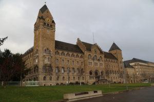 Ufficio Statale - Preußisches Regierungsgebäude