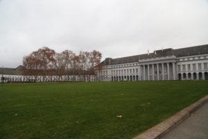 Palazzo Elettorale (Schloss Koblenz)