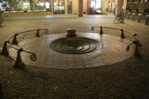 Taubenbrunnen