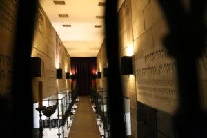 La Cattedrale di Colonia, la Cripta.