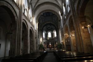 St. Aposteln