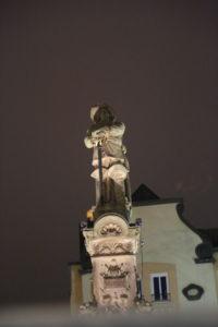 Piazza del Vecchio Mercato.
