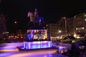 Statua equestre di Friedrich Wilhelm III.