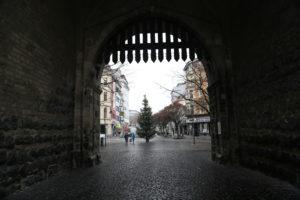 Eigelstein-Torburg
