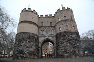Hahnen Gate