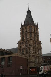 Torre del Municipio.