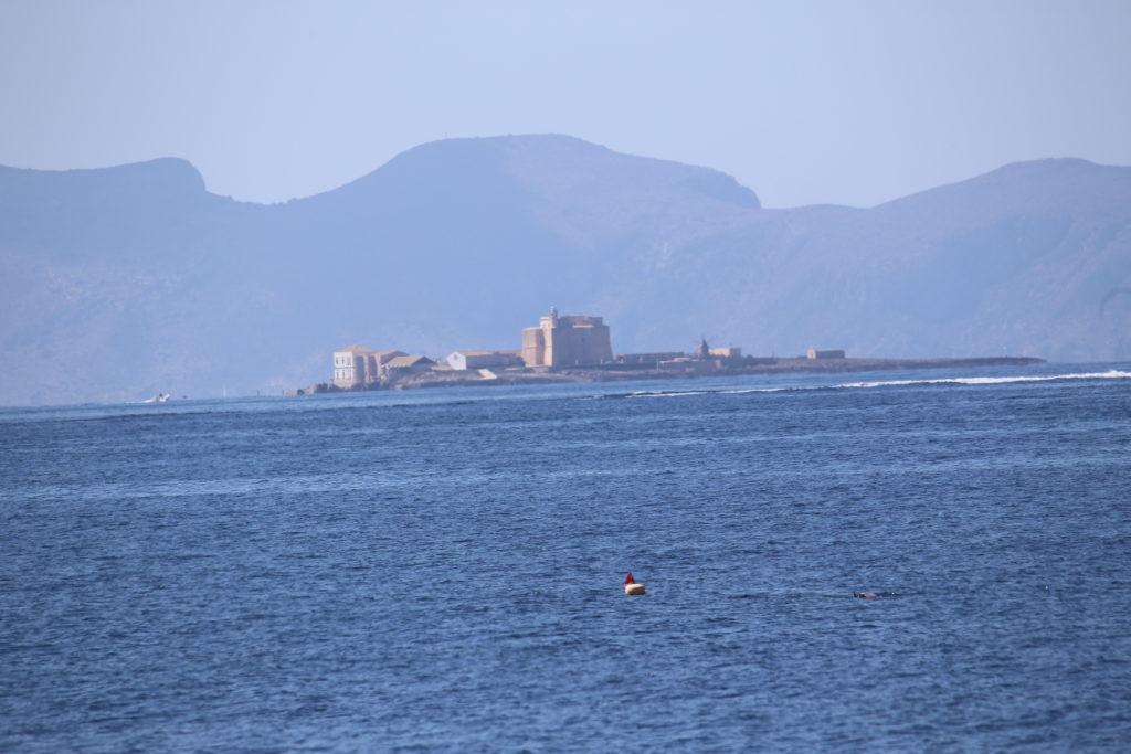 Isola di Formica.