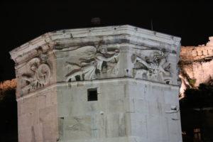 La Torre dei Venti.