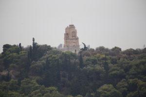 Monumento a Filopappo.