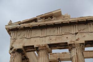 Partenone.