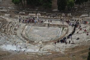 Teatro di Dionisio.