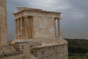 Tempio di Atena Nike.