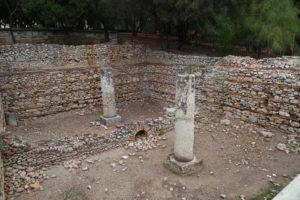 Cisterna Romana.